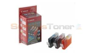 CANON BCI-6 INK COLOR MULTI-PACK (4706A022)
