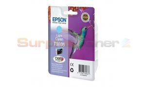 EPSON STYLUS PHOTO R265 INK CART LIGHT CYAN (C13T08054011)