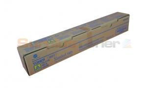 KONICA MINOLTA BIZHUB C224 TONER CARTRIDGE YELLOW (A33K230)