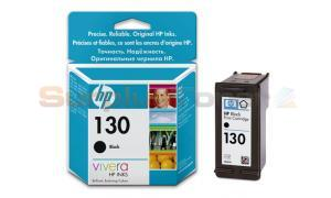 HP NO 130 DESKJET 5940 INKJET CART BLACK (C8767HE)