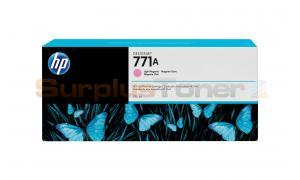 HP NO 771A INK CART LIGHT MAGENTA 775ML (B6Y19A)