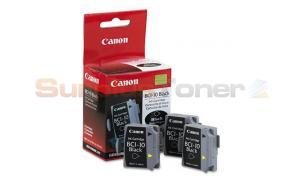 CANON BCI-10 INK CARTRIDGE BLACK (0956A004)