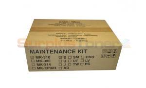 KYOCERA MITA FS-2000D MAINTENANCE KIT 220V (MK-310E)