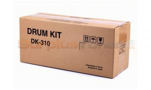 KYOCERA MITA FS-2000D DRUM KIT BLACK (302F993015)