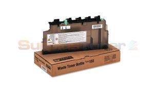 RICOH AFICIO CL-3000 TYPE 155 WASTE TONER BOTTLE (420131)
