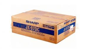 SHARP JX-9700 LASER DEVELOPER BLACK (JX-97DC)