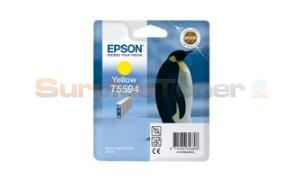 EPSON STYLUS RX700 INK CARTRIDGE YELLOW (C13T55944030)