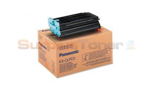 PANASONIC KX-CL400 DRUM CARTRIDGE COLOR (KXCLPC3)