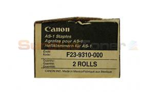 CANON AS-1 STAPLES (F23-9310-000)