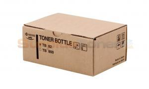 KYOCERA KM-C850 WASTE CONTAINER (TB-82)