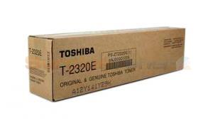 TOSHIBA E-STUDIO 230 TONER CARTRIDGE BLACK (T-2320E)