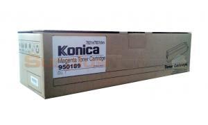 KONICA 7821 TYPE C3 TONER CARTRIDGE MAGENTA (950-189)