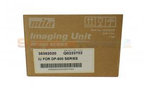 KYOCERA MITA DP560 DP570 IMAGING UNIT BLACK (35382020)