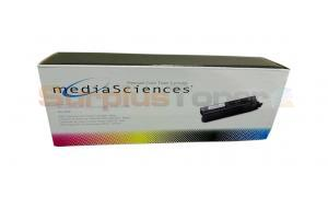 OKI C5000 TONER BLACK MEDIA SCIENCES (MS5000K)