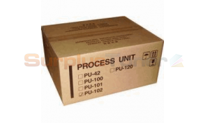KYOCERA MITA KM-1500 SERIES PROCESS UNIT 120V (PU-102)