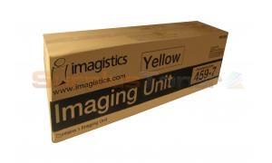 IMAGISTICS CM2020 IMAGING UNIT YELLOW (459-7)