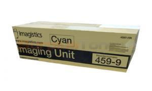 IMAGISTICS CM2020 IMAGING UNIT CYAN (459-9)