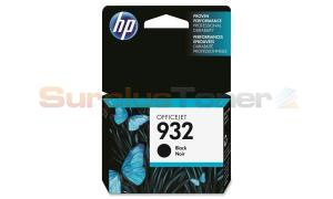 HP NO 932 INK CARTRIDGE BLACK (CN057AC)