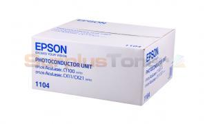EPSON ACULASER C1100 PHOTOCONDUCTOR UNIT BLACK (S051104)
