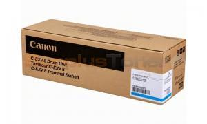 CANON C-EXV 8 DRUM UNIT CYAN (7624A002)