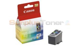 CANON CL-41 INK CARTRIDGE COLOR (0617B001)