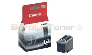 CANON PG-37 IP1800 INK CARTRIDGE BLACK (2145B001)