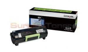 LEXMARK MX611 TONER CARTRIDGE RP 2.5K (60F1000)