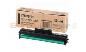 MURATEC MFX1200 1600 DRUM CARTRIDGE (DK41200)