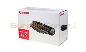 CANON FP 470 TONER CARTRIDGE BLACK (1515B001)