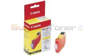 CANON BCI-3EY INK TANK YELLOW 280 PAGES (F47-3161-400)