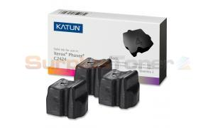 XEROX WC C2424 SOLID INK BLACK KATUN (37978)