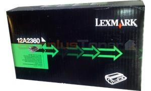 LEXMARK E321/E323 PRINT CARTRIDGE BLACK 6K (12A2360)