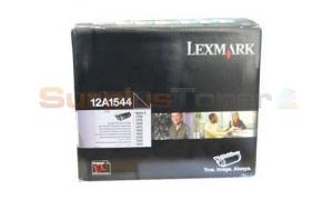 LEXMARK OPTRA S 1250 PRINT CARTRIDGE HIGH YIELD (12A1544)