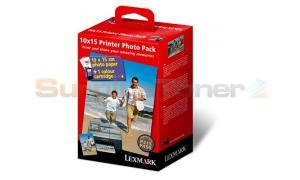LEXMARK P315 PRINTER PHOTO PACK (0080D2048)