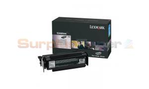 LEXMARK T420 CORPORATE PRINT CARTRIDGE HIGH YIELD (12A8544)
