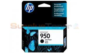 HP NO 950 INK CARTRIDGE BLACK (CN049AL)