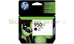 HP NO 950XL OFFICEJET INK CARTRIDGE BLACK (CN045AL)