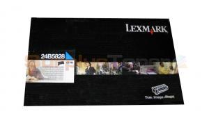 LEXMARK CS796 PRINT CARTRIDGE CYAN RP 18K (24B5828)