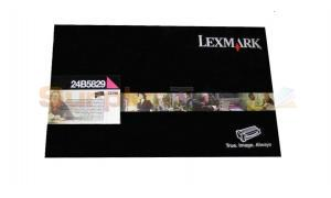 LEXMARK CS796 TONER CARTRIDGE MAGENTA RP 18K (24B5829)