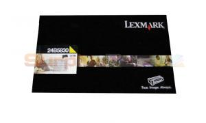 LEXMARK CS796 PRINT CARTRIDGE YELLOW RP 18K (24B5830)