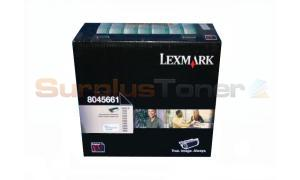 LEXMARK OPTRA S 1250, 2455 TONER CARTRIDGE (8045661)