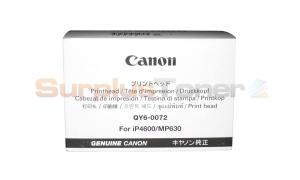CANON IP4600 PRINTHEAD (QY6-0072-000)