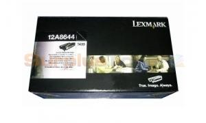 LEXMARK T430 PRINT CARTRIDGE HY (12A8644)