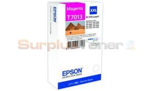 EPSON WP-4015DN INK CARTRIDGE XXL MAGENTA (C13T701340)