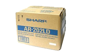 SHARP AR-163 DEVELOPER (AR-202LD)