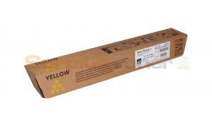 NRG MP C4500 PRINT CARTRIDGE YELLOW (884935)