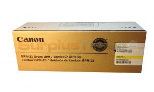 CANON GPR-23 DRUM UNIT YELLOW (0459B003)