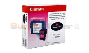 CANON W7000 BJW-7000 SUPPLY KIT MAGENTA (Q90-5289-402)