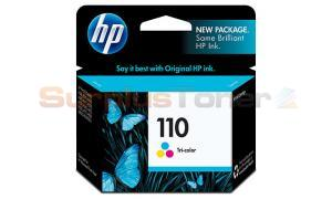 HP 110 SERIES TRI COLOR INKJET (CB305A)