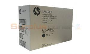 HP CLJ 4730 MFP CONTRACT TONER CARTRIDGE BLACK (Q6460AC)